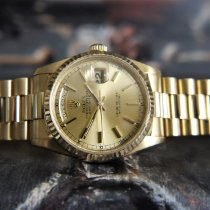 Rolex Day-Date 36 18238 1997 pre-owned
