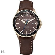 Baume & Mercier Bronze Automatic Brown 42mm new Clifton