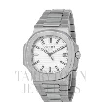 Patek Philippe 5711/1A-011 Steel 2013 Nautilus 43mm pre-owned United States of America, New York, Hartsdale