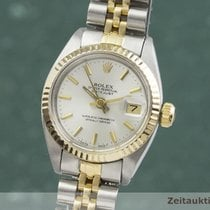 Rolex Lady-Datejust 6917 1982 occasion