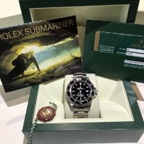 Rolex Sea-Dweller 4000 16600 2008 new