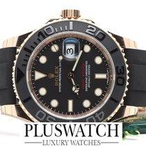 Rolex Yacht-Master 40 116655 ny