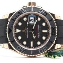 Rolex Yacht-Master 40 Rose gold 40mm