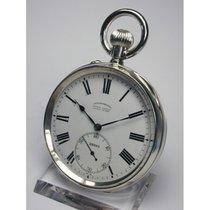 Ulysse Nardin Часы подержанные 1940 Cеребро 59mm Римские Только часы