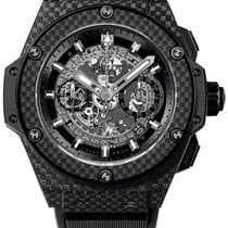 Hublot King Power nuevo