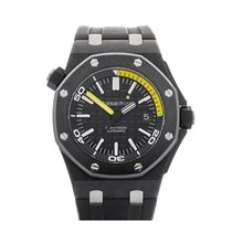 Audemars Piguet Royal Oak Offshore Carbon Fibre Ceramic &...