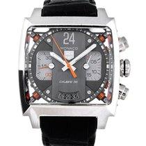 TAG Heuer Monaco 24 Calibre 36 Limited Edition