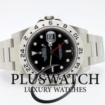 Rolex Explorer 2 II Ser F 2004 16570 40mm 3103