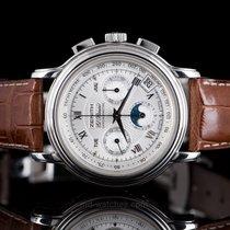 Zenith El Primero Chronomaster Ref.: 01.0240.410 - Guilloche