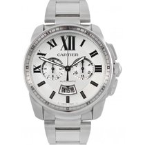 Cartier Calibre de Chronograph
