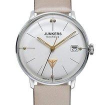 Junkers 6073-5 Bauhaus Damen 3 ATM 35 mm
