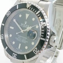 Rolex Submariner Date ref 16610 SERIAL RANDOM