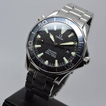 Omega Seamaster Diver 300 M 2264.5000 2001 pre-owned