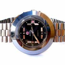 Rado Diastar Automatic 30 Jewels Swiss  Tungsten 41mm Men 1970c