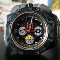 Audemars Piguet Royal Oak Offshore Grand Prix Carbono 44mm Negro