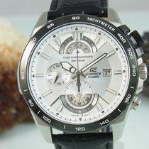 Casio Edifice Efr-520 1/20 Chronograph Herrenuhr