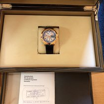 Armin Strom Rose gold 46mm Automatic RG 09-SA.70 new