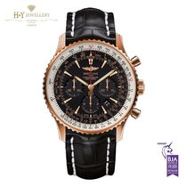 Breitling Navitimer 01 Limited Edition of 250 RB0127E6/BF16