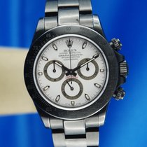 Rolex Daytona Black with Card