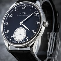 IWC Portuguese Hand-Wound Eight Days - IW510203