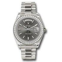 Rolex Day-Date 40 228349RBR RSMIP nouveau
