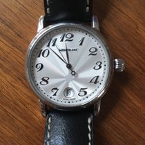 Montblanc 39mm Quartz 2008 occasion Star