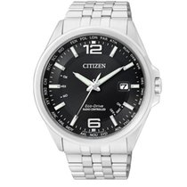 Citizen CB0010-88E Новые Сталь 43mm Кварцевые