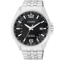 Citizen CB0010-88E Nuevo Acero 43mm Cuarzo