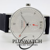 NOMOS Autobahn new Automatic Watch with original box and original papers 1301