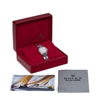 Rolex Yacht-Master (Submodel) pre-owned