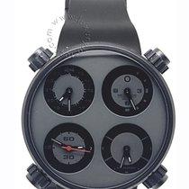 Meccaniche Veloci Titanium 48,50mm Automatic W124K28437 1025 new