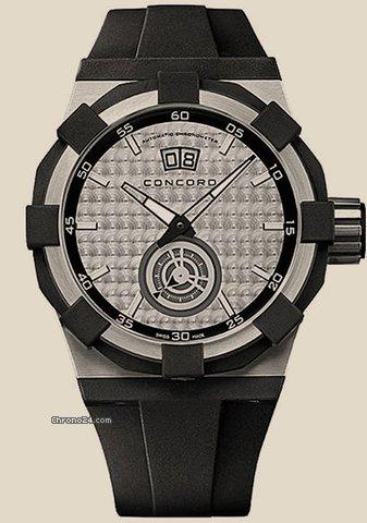 Часы Concord