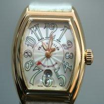 6123314456e Comprar relógio Franck Muller Conquistador