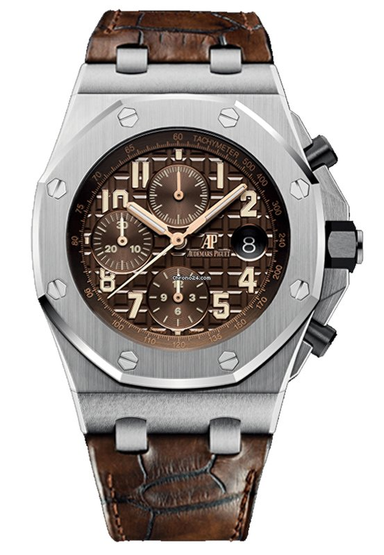 c52bf8a6414a8 Audemars Piguet Royal Oak Offshore Chronograph