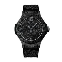 Hublot Big Bang Broderie United States of America, Florida, North Miami Beach
