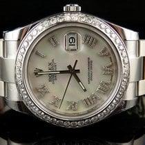 Rolex Datejust II Steel 41mm Roman numerals United States of America, Georgia, Atlanta