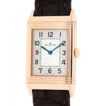Jaeger-LeCoultre Grande Reverso Ultra Thin Red gold Arabic numerals