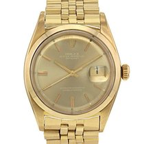 Rolex Datejust 1601 1969 occasion