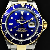 Rolex Submariner Date 16613 2006 pre-owned
