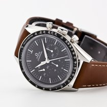 Omega 311.32.40.30.01.001 Staal 2017 Speedmaster Professional Moonwatch tweedehands