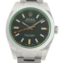 Rolex Milgauss 116400 neu