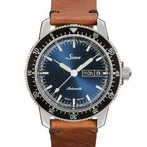 Sinn Steel 41mm Automatic 104.013 new