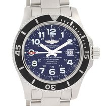 Breitling Steel 44mm Automatic A17392 pre-owned United States of America, Arizona, SCOTTSDALE