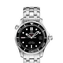 Omega Seamaster Diver 300 M 212.30.36.20.01.002 new