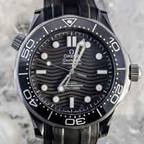 欧米茄 Seamaster Diver 300 M 210.92.44.20.01.002 全新 陶瓷 43.5mm 自动上弦