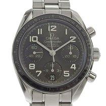 Omega Speedmaster Ladies Chronograph 324.30.38.40.06.001 pre-owned
