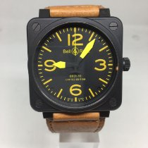 Bell & Ross BR 01-92 BR01-92-S 2019 new