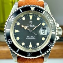 Tudor Submariner Steel 40mm Black No numerals United States of America, Florida, Miami