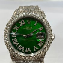 Rolex Datejust 16234 1980 occasion