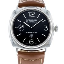 Panerai Radiomir Black Seal PAM 380 2010 pre-owned